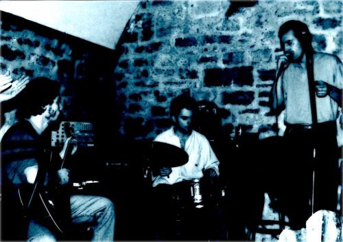 Montpellier,1993