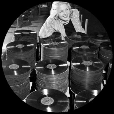 Vinyle, discotheque